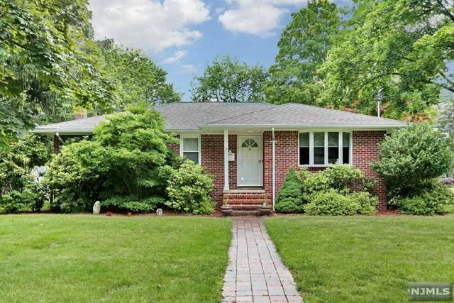 38 Carlson Court, Closter, NJ 07624 (MLS #1928911) :: William Raveis Baer & McIntosh