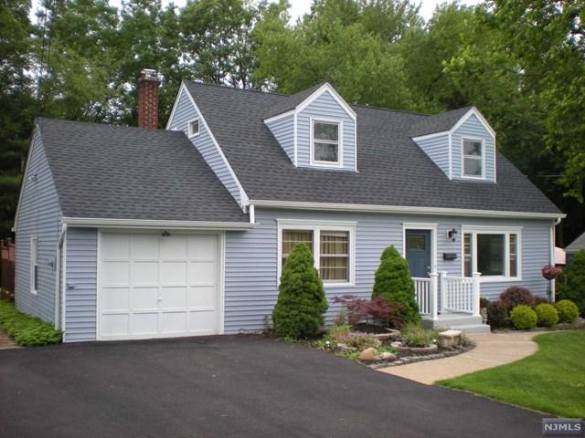 52 Village Drive, Wayne, NJ 07470 (#1928926) :: Group BK
