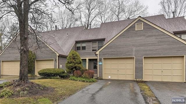 22 Foxboro Lane B, West Milford, NJ 07480 (MLS #1928967) :: William Raveis Baer & McIntosh