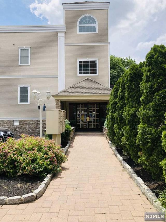 447 Van Houten Avenue 103A, Passaic, NJ 07055 (MLS #1928971) :: William Raveis Baer & McIntosh
