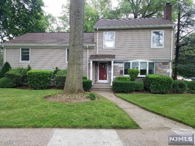 404 Prospect Avenue, Oradell, NJ 07649 (MLS #1928999) :: William Raveis Baer & McIntosh