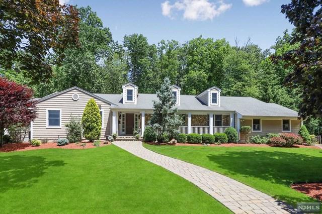 369 Wheeler Place, Haworth, NJ 07641 (MLS #1929007) :: William Raveis Baer & McIntosh