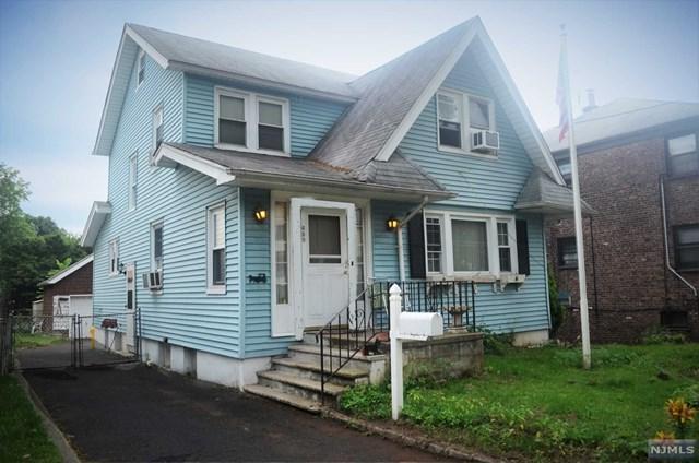 659 Chestnut Avenue, Teaneck, NJ 07666 (MLS #1929023) :: The Sikora Group