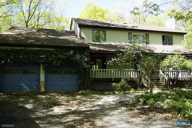 21 Henderson Road, West Milford, NJ 07460 (MLS #1929026) :: William Raveis Baer & McIntosh