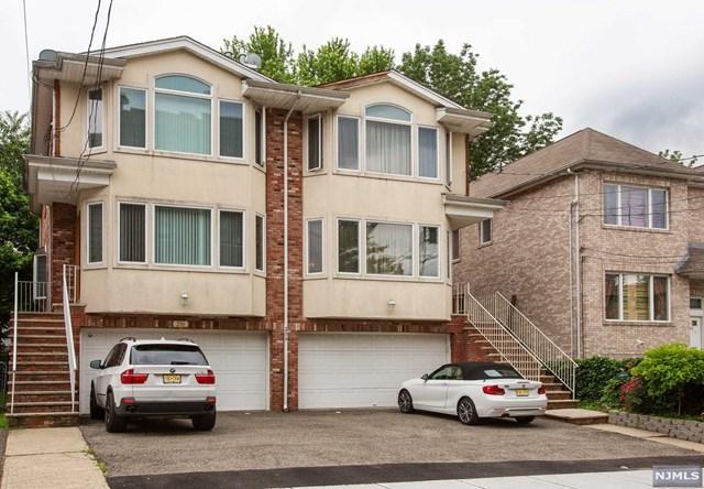 238 Franklin Avenue, Cliffside Park, NJ 07010 (MLS #1929038) :: The Sikora Group