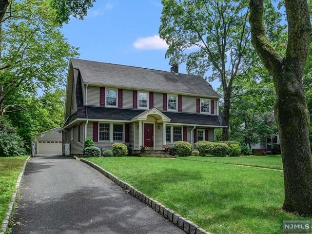 167 N Van Dien Avenue, Ridgewood, NJ 07450 (#1929049) :: Group BK
