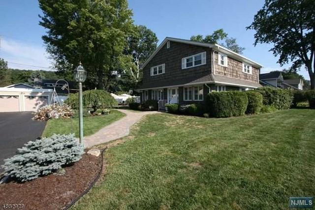 7 Sunset Road, Rockaway Township, NJ 07435 (MLS #1929050) :: William Raveis Baer & McIntosh