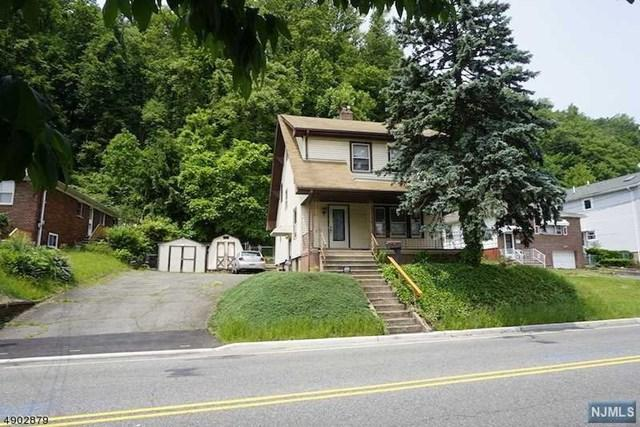 428 Valley Road, Clifton, NJ 07013 (MLS #1929054) :: William Raveis Baer & McIntosh