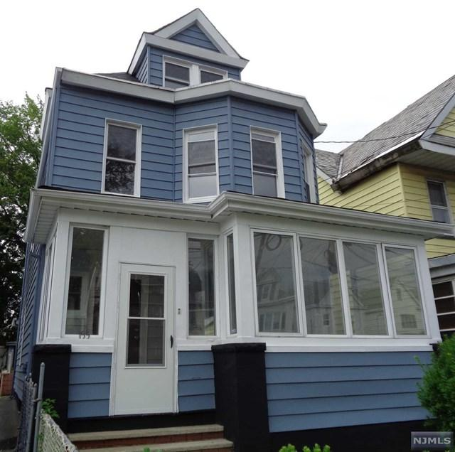 155 Van Buren Street, Passaic, NJ 07055 (MLS #1929070) :: William Raveis Baer & McIntosh