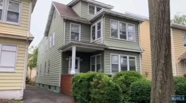 512 S Clinton Street, East Orange, NJ 07018 (MLS #1929080) :: William Raveis Baer & McIntosh