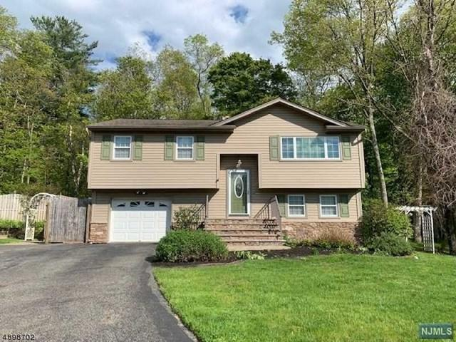 13 Mark Terrace, West Milford, NJ 07435 (MLS #1929109) :: William Raveis Baer & McIntosh
