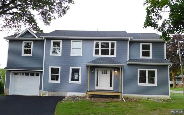 452 Allentown Road, Par-Troy Hills Twp., NJ 07054 (MLS #1929119) :: William Raveis Baer & McIntosh