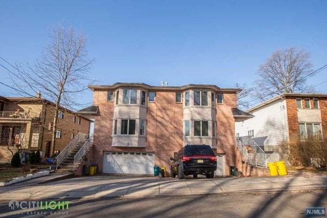 321A 5th Street A, Palisades Park, NJ 07650 (MLS #1929121) :: William Raveis Baer & McIntosh