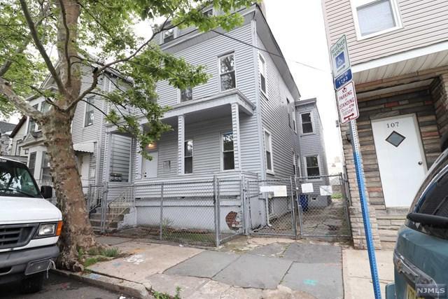 109 Summer Avenue, Newark, NJ 07104 (MLS #1929122) :: William Raveis Baer & McIntosh