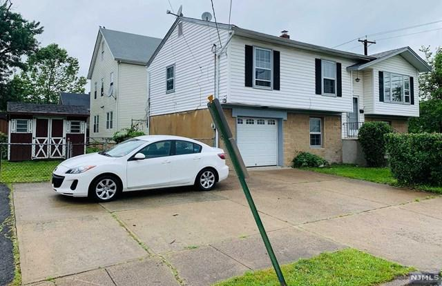 35 Union Street, Moonachie, NJ 07074 (MLS #1929125) :: The Dekanski Home Selling Team
