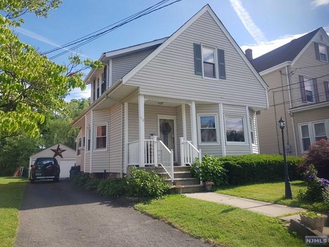 114 Diamond Bridge Avenue, Hawthorne, NJ 07506 (MLS #1929156) :: William Raveis Baer & McIntosh