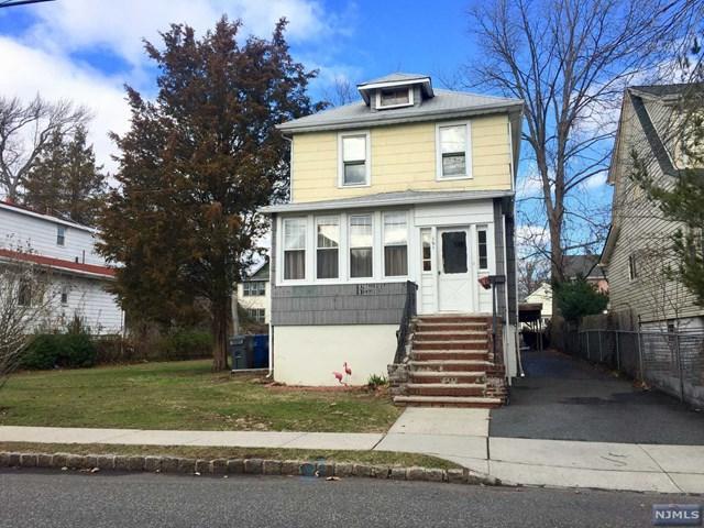 161 1st Street, Englewood, NJ 07631 (MLS #1929165) :: William Raveis Baer & McIntosh