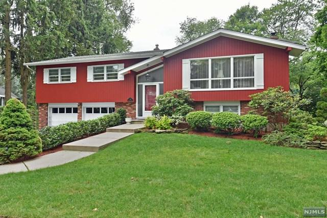 186 Demarest Avenue, Closter, NJ 07624 (MLS #1929194) :: William Raveis Baer & McIntosh