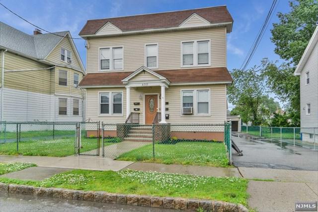 430 Cortlandt Street, Belleville, NJ 07109 (MLS #1929370) :: William Raveis Baer & McIntosh