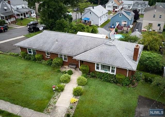 640 Belmont Avenue, Haledon, NJ 07508 (MLS #1929457) :: William Raveis Baer & McIntosh