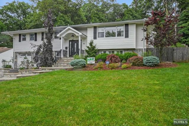 40 Rumson Road, Livingston, NJ 07039 (MLS #1929710) :: William Raveis Baer & McIntosh