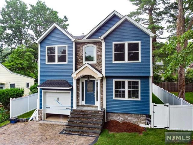 510 Bryant Place, River Vale, NJ 07675 (MLS #1929803) :: William Raveis Baer & McIntosh