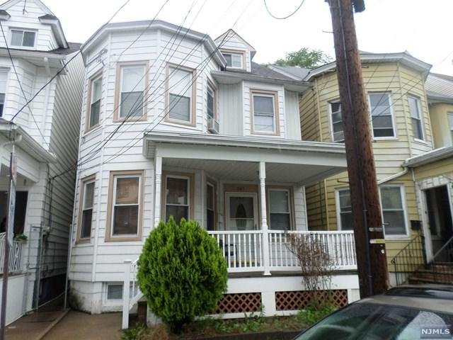 367 E 30th Street, Paterson, NJ 07504 (MLS #1929846) :: William Raveis Baer & McIntosh