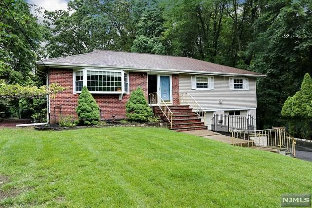 548 Buckley Court, River Vale, NJ 07675 (MLS #1929894) :: William Raveis Baer & McIntosh