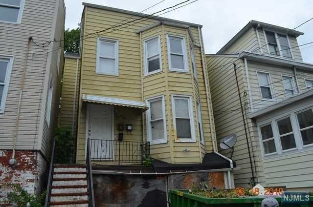 71 Front Street, Paterson, NJ 07522 (MLS #1929954) :: William Raveis Baer & McIntosh