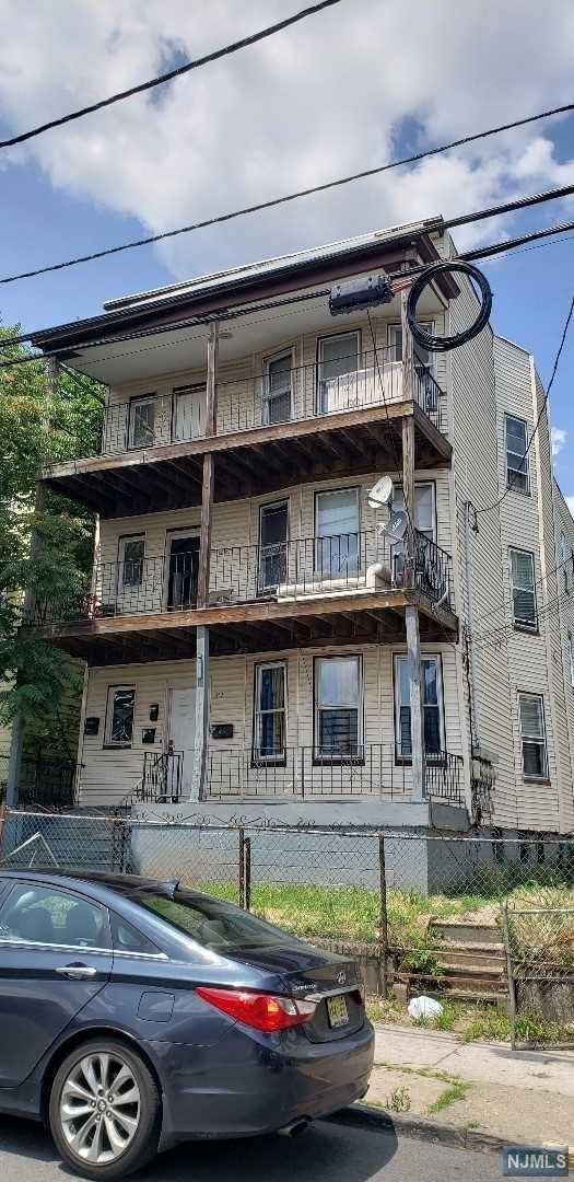 357-359 Fair Street, Paterson, NJ 07501 (MLS #1930054) :: William Raveis Baer & McIntosh