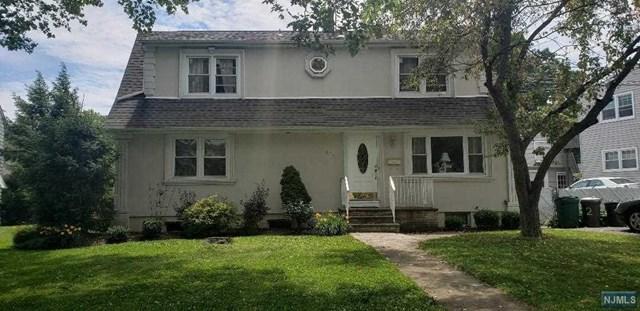 124 Post Avenue, Hawthorne, NJ 07506 (MLS #1930204) :: William Raveis Baer & McIntosh