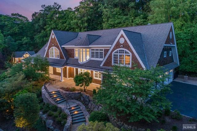 34 E Saddle River Road, Saddle River, NJ 07458 (#1930219) :: Group BK