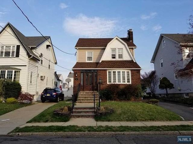 34 7th Street, North Arlington, NJ 07031 (#1930638) :: NJJoe Group at Keller Williams Park Views Realty