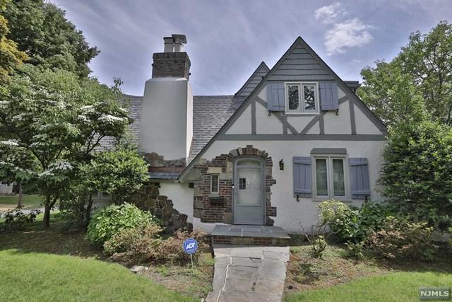 2 Midhurst Road, Millburn, NJ 07078 (MLS #1930704) :: RE/MAX Ronin