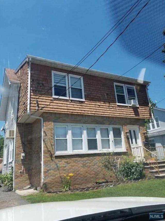 139 4th Street, Wood Ridge, NJ 07075 (#1931341) :: NJJoe Group at Keller Williams Park Views Realty