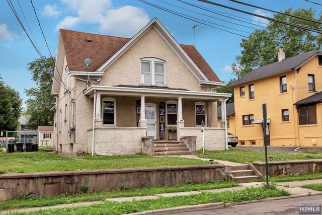 126 Humboldt Street, East Rutherford, NJ 07073 (MLS #1931352) :: William Raveis Baer & McIntosh