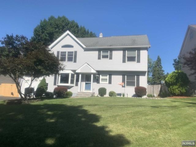 418 West Avenue, Northvale, NJ 07647 (MLS #1931464) :: William Raveis Baer & McIntosh
