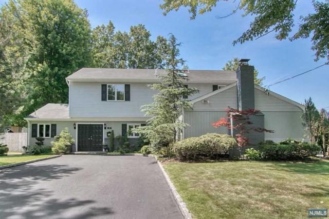 219 Eagle Drive, Emerson, NJ 07630 (MLS #1931558) :: William Raveis Baer & McIntosh