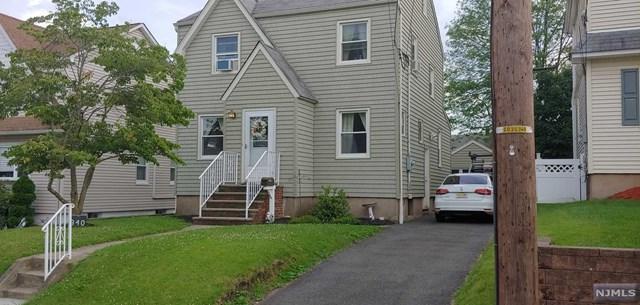 340 Marlboro Road, Wood Ridge, NJ 07075 (#1931658) :: NJJoe Group at Keller Williams Park Views Realty