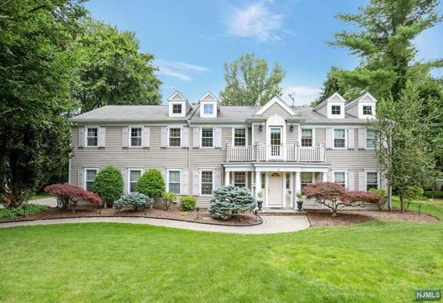 9 Village Court, Demarest, NJ 07627 (MLS #1931974) :: William Raveis Baer & McIntosh