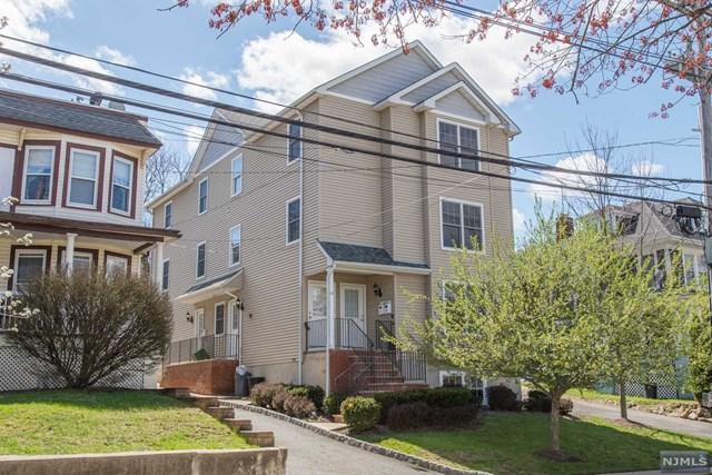 69 Abbett Avenue #3, Morristown Town, NJ 07960 (MLS #1932056) :: William Raveis Baer & McIntosh