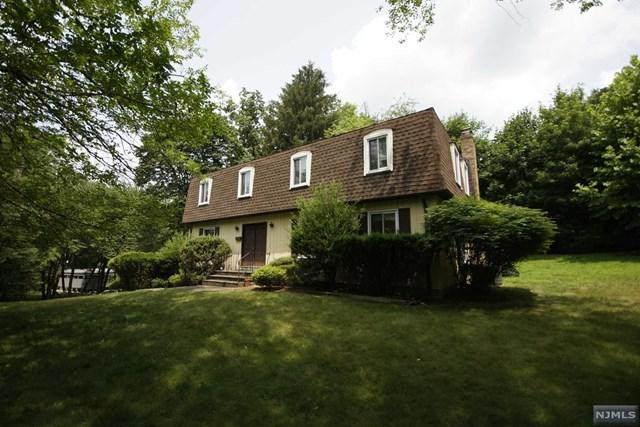 10 O Shaughnessy Lane, Closter, NJ 07624 (#1932408) :: Group BK