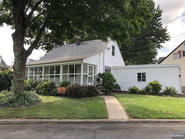 595 Longview Place, Hasbrouck Heights, NJ 07604 (#1932633) :: NJJoe Group at Keller Williams Park Views Realty