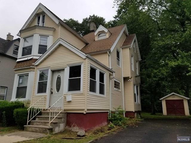 162 Brighton Avenue, East Orange, NJ 07017 (#1932646) :: Group BK