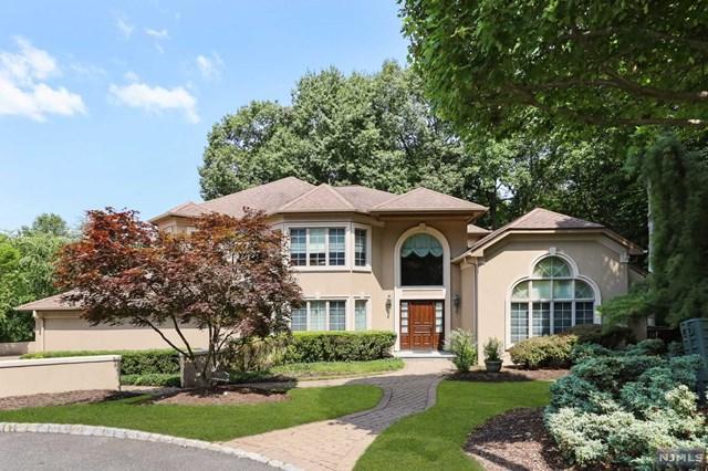 400 Crocus Hill, Norwood, NJ 07648 (MLS #1932677) :: William Raveis Baer & McIntosh