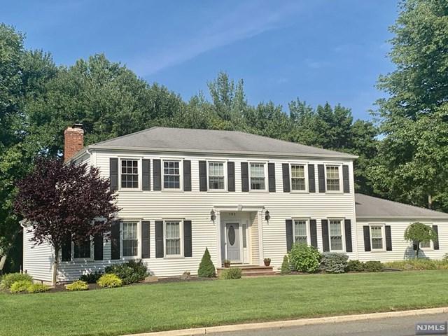 195 Blanche Avenue, Harrington Park, NJ 07640 (MLS #1932717) :: William Raveis Baer & McIntosh
