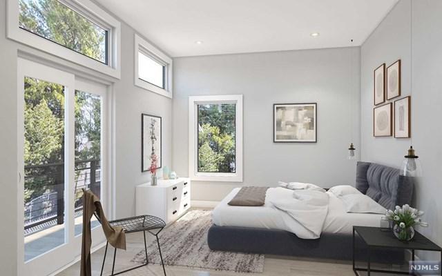 77 Booraem Avenue #1, Jersey City, NJ 07307 (MLS #1932733) :: Team Francesco/Christie's International Real Estate