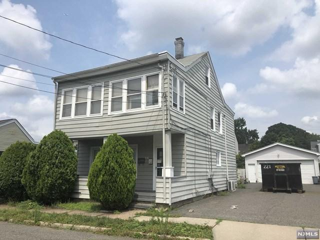 13-07 2nd Street, Fair Lawn, NJ 07410 (#1932868) :: Group BK