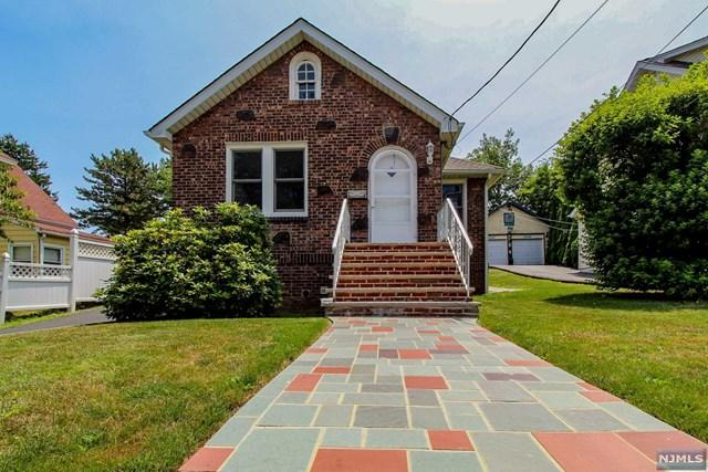117 Irving Street, Leonia, NJ 07605 (#1932910) :: Group BK