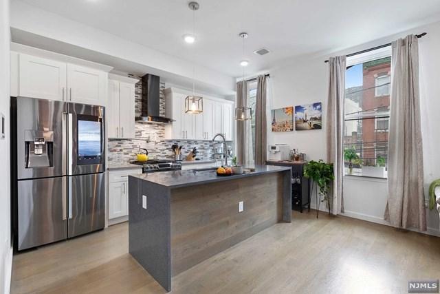 363 Grove Street #2, Jersey City, NJ 07302 (MLS #1932948) :: Team Francesco/Christie's International Real Estate